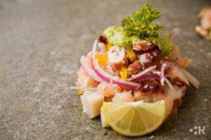 kondimento food design